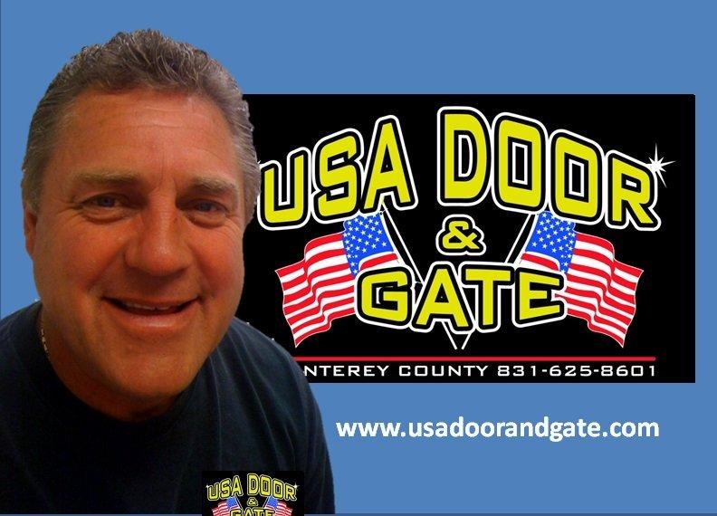 USA Door and Gate Service: 1445 Elkhorn Rd, Royal Oaks, CA