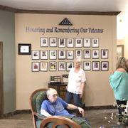 Willowood At Mustang Assisted Living Facilities 1017