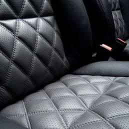 Classic Car Seats - Get Quote - Body Shops - 2 Ingestre Road ...
