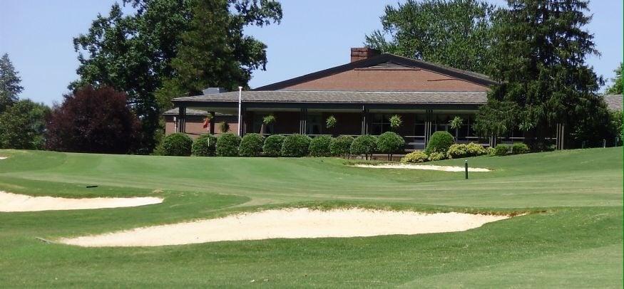 Cedar Rock Country Club: 2065 Cedar Rock Estates Dr, Lenoir, NC