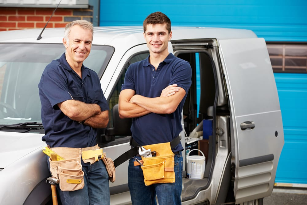 A-Ability Plumbing & Sewerage Company: 5609 W 79th St, Burbank, IL
