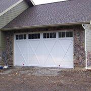 Heavily Photo Of Value Garage Door Service   Battle Ground, WA, United  States.