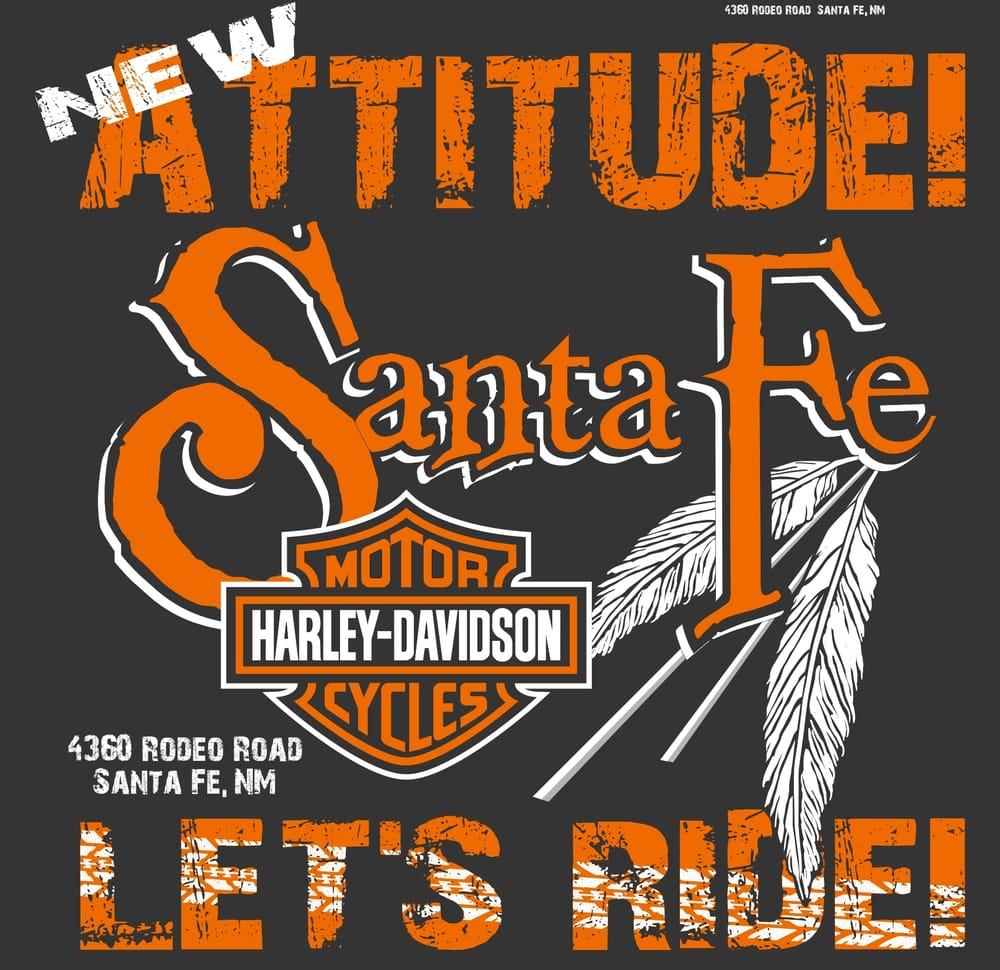 Harley Davidson Dealers Near Me >> Santa Fe Harley Davidson - Motorcycle Dealers - Santa Fe, NM - Reviews - Photos - Yelp