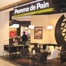 pomme de pain vache noire insalate centre commercial. Black Bedroom Furniture Sets. Home Design Ideas