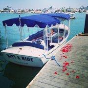 Pack Photo Of Newport Harbor Boat Als Beach Ca United States Doug