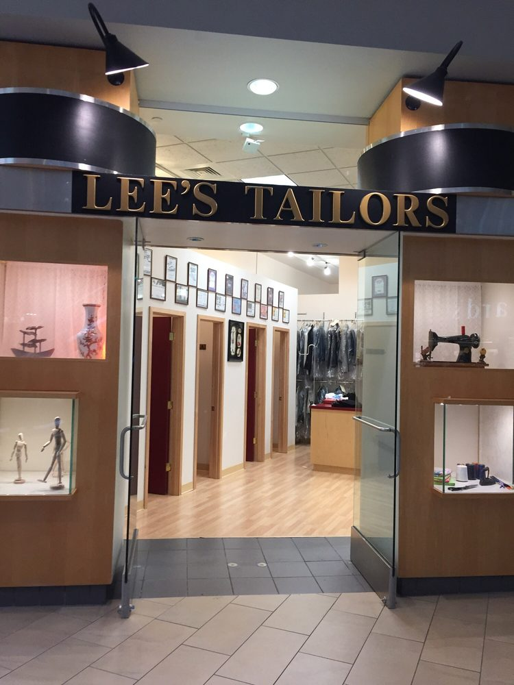 Lee's Tailors
