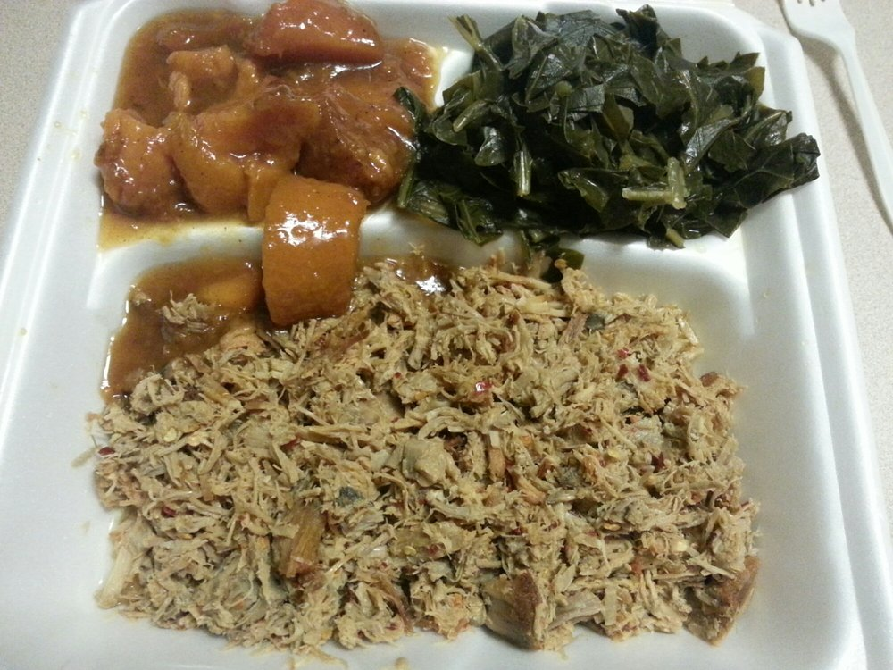 MaMa Sue's SoulFood Kitchen: 537 Congress Ave, Waterbury, CT