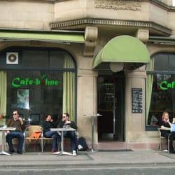 Cafe Bohne 11 Beiträge Café Markgrafenstr 30a Karlsruhe