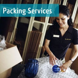 The UPS Store: 1121 N Bethlehem Pike, Spring House, PA