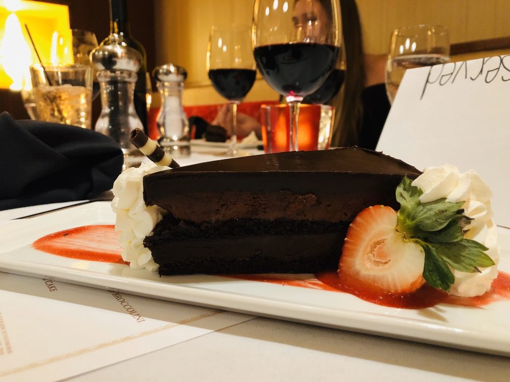 Roxy Restaurant: 401 Main St, Black Hawk, CO