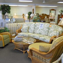 Merveilleux Photo Of The Wicker Showroom   Naples, FL, United States