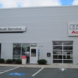 Ira Audi Service Parts Reviews Auto Repair Andover St - Audi danvers