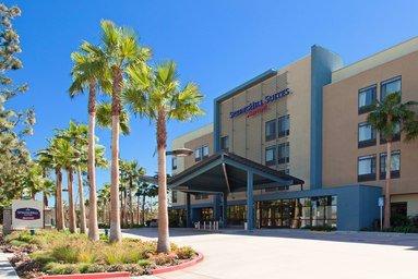 SpringHill Suites by Marriott Anaheim Maingate