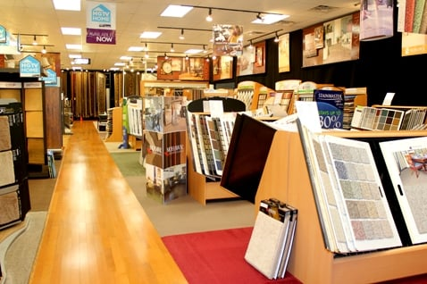 Discount Flooring Supermart: 45 Industrial Park Rd, Albany, NY