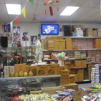 Viet My Oriental Food Market