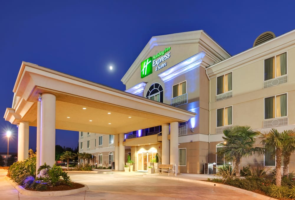 Holiday Inn Express & Suites Porterville - Porterville