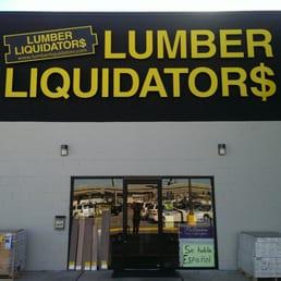 Lumber Liquidators 25 Photos Flooring 800 S
