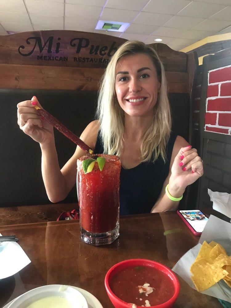 Taqueria Y Restaurant Mi Pueblo: 3678 S Danville Bypass, Danville, KY