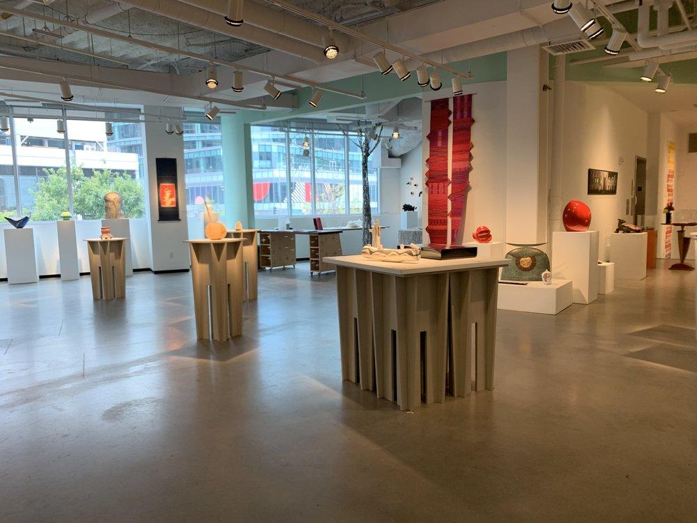 Society of Arts & Crafts: 100 Pier 4 Blvd, Boston, MA
