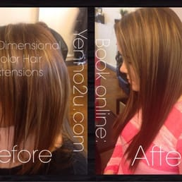 Photos for bel amici salon yelp for Salon bel hair