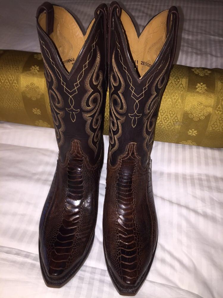 550095b3f0d56d Pinto Ranch Fine Western Wear - 11 Photos - Men s Clothing - 3200 ...