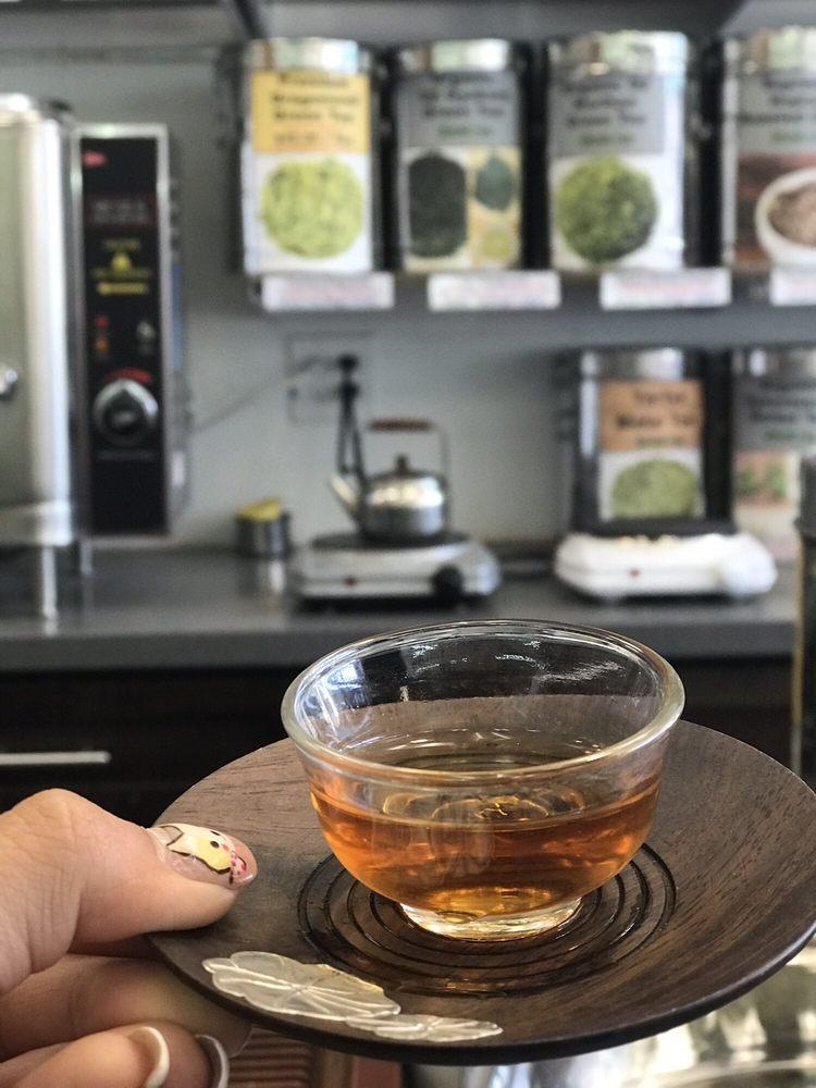 Aroma Tea Shop