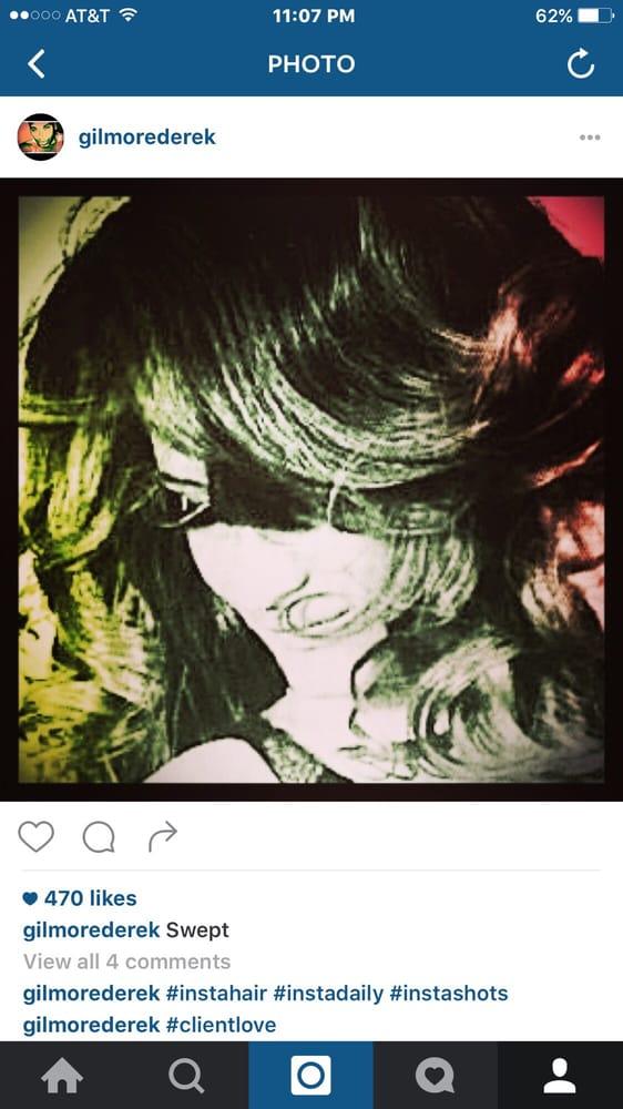 Flawless Hair By Derek: 5332 Georgia Ave, Washington, DC, DC