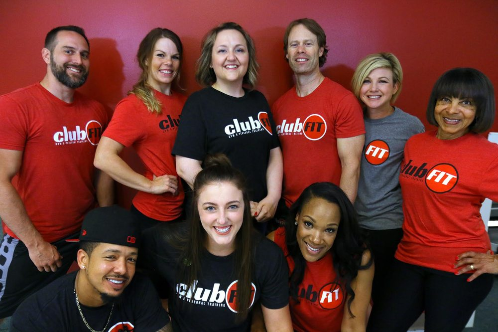 Club Fit: 400 W Capitol Ave, Little Rock, AR