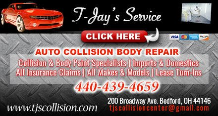 T-Jay's Service: 200 Broadway Ave, Bedford, OH