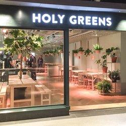 holy greens mood gallerian
