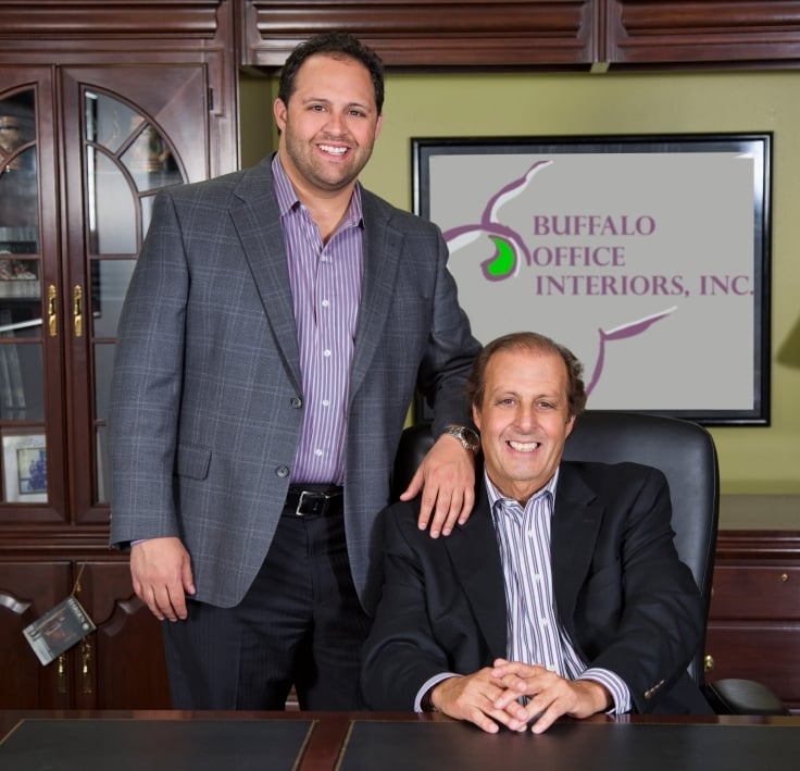 Hardwood Floor Refinishing Quad Cities: Owners Jim Spano (CEO/President) & Joe Spano (Vice