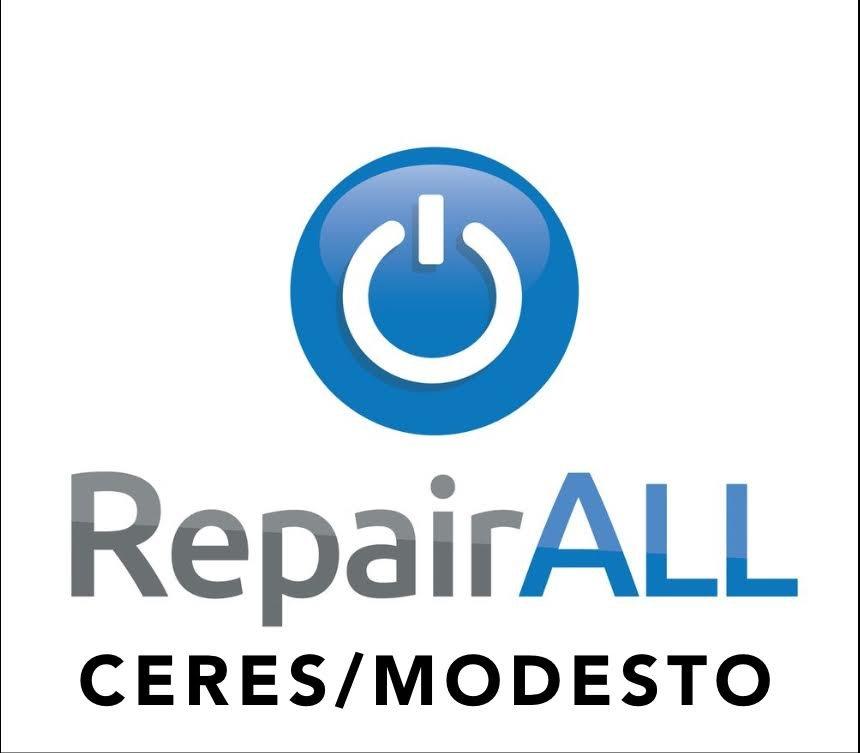 RepairALL Phone Repair: 1560 E Hatch Rd, Ceres, CA