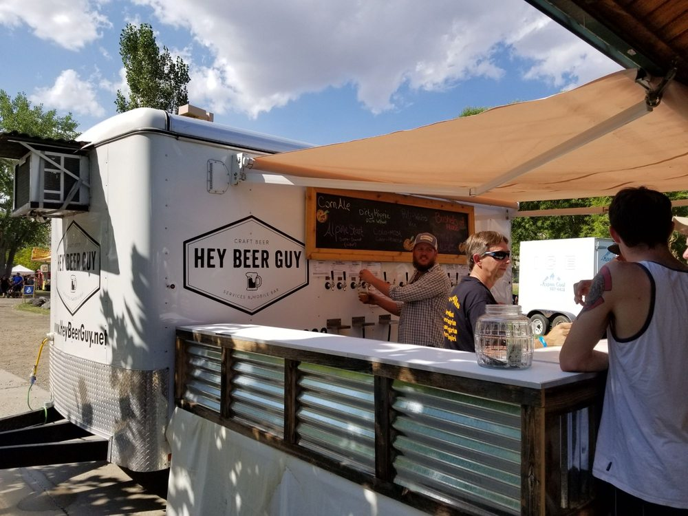 Palisade Peach Festival: Palisade, CO