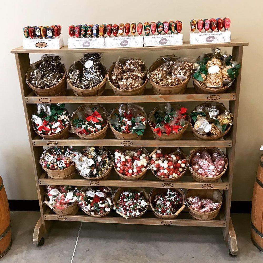 Raymer's Homemade Candies: 20364 Exchange St, Ashburn, VA