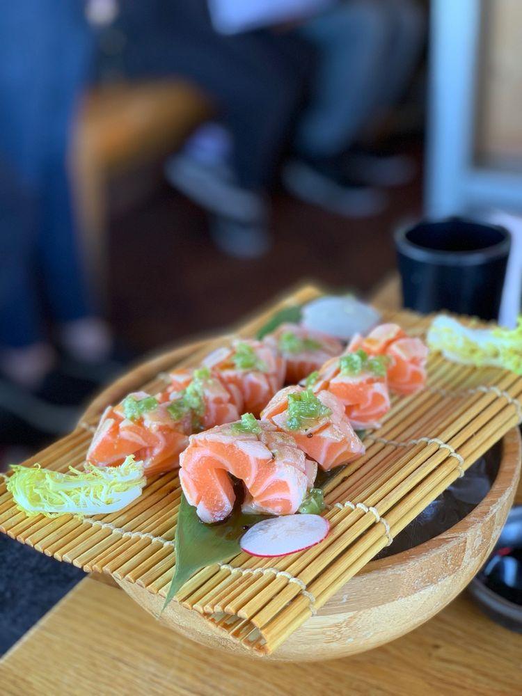 Oh Baby Sushi