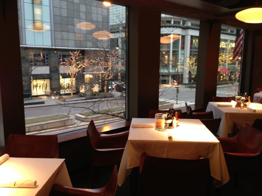 Restaurants That Start With Z In Chicago