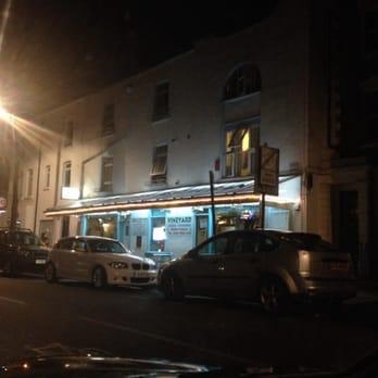 Greek Restaurant Camberwell