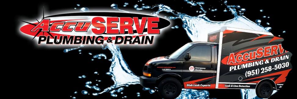AccuServe Plumbing & Drain