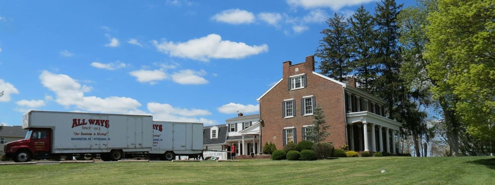 Photo of All Ways Moving & Storage: Washington, PA