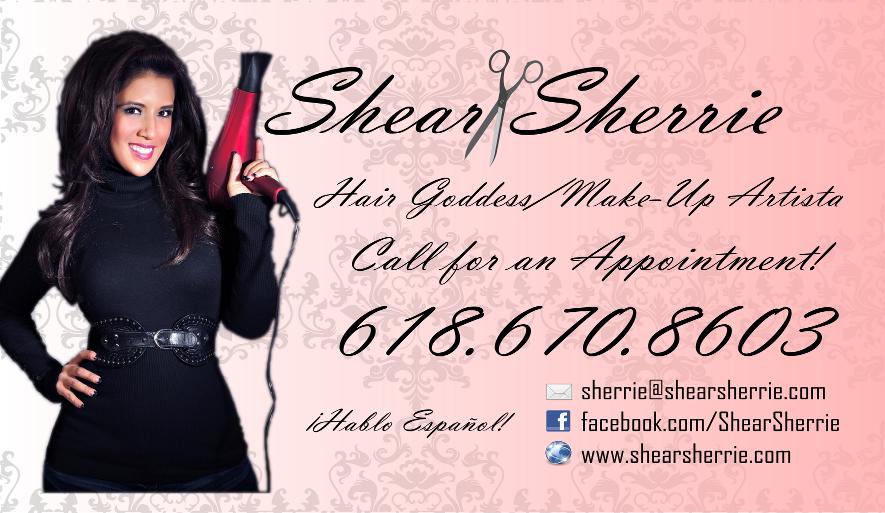 Shear Sherrie