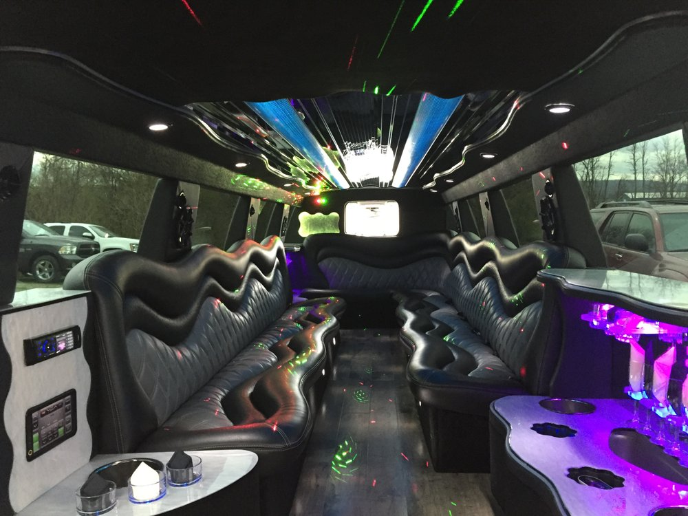 Aggieland Limousines: 10500 State Hwy 30, College Station, TX