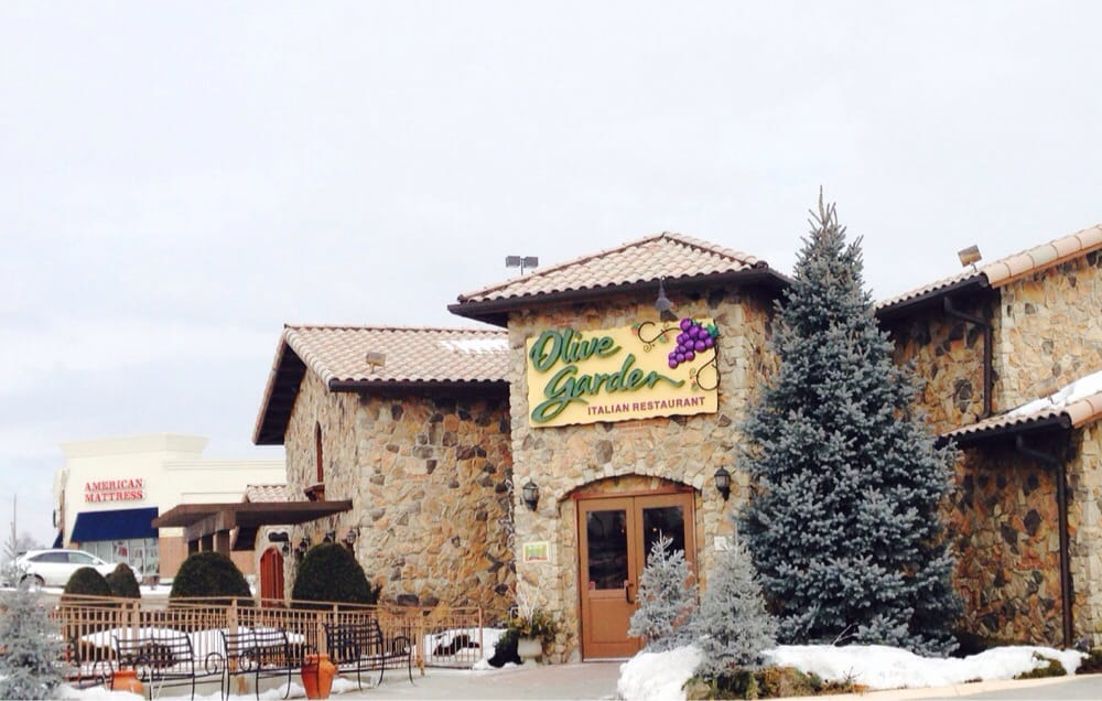 photo of olive garden italian restaurant orland park il united states welcome - Olive Garden Winter Park