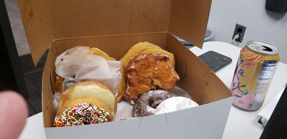 Dom Bakeries: 908 D St, North Wilkesboro, NC