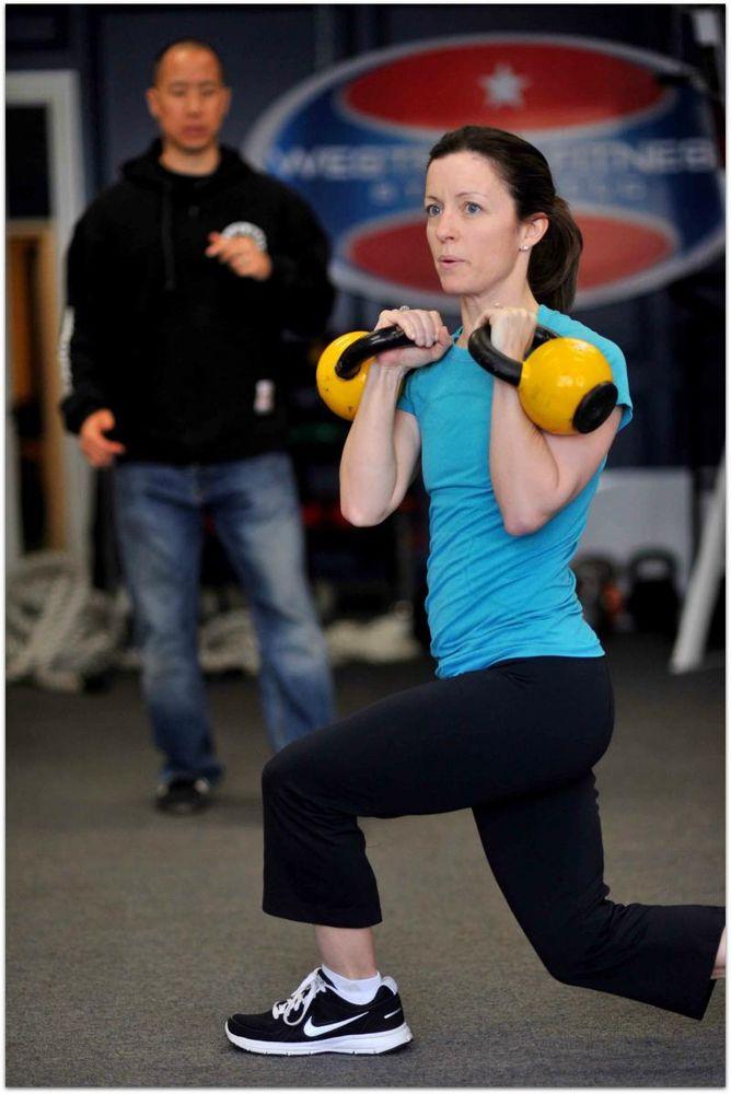 Westfield Fitness Studio