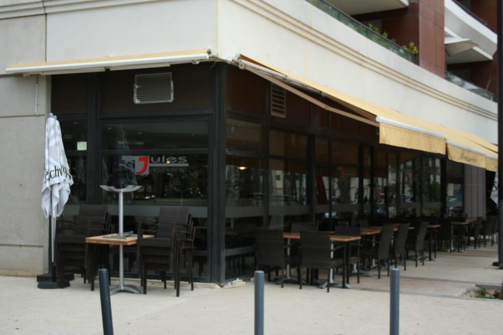 Restaurant Chez Jules Montpellier