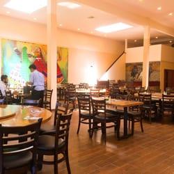 Photo Of Kamdesh Restaurant Oakland Ca United States Inside
