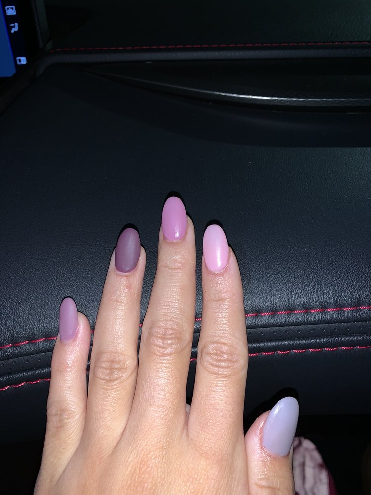 Angel Nails: 2401 N Prospect Ave, Champaign, IL