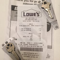 Lowe's - (New) 16 Photos & 126 Reviews - Hardware Stores