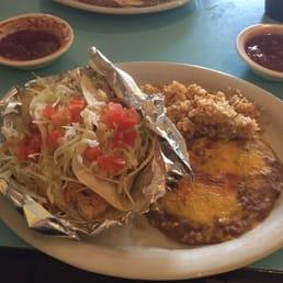 Photo Of La Fiesta Patio Cafe   Universal City, TX, United States. Shrimp