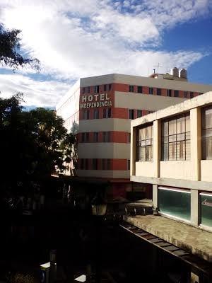 Photo Of Hotel Independencia Guadalajara Jalisco Mexico
